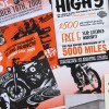 Harley Assorted Print Materials