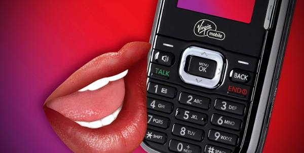 Virgin Mobile Lips