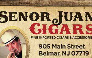 Senor Juan Cigars