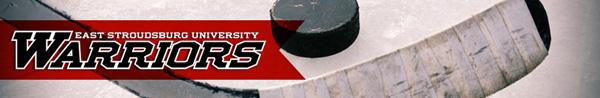 ESU Ice Hockey web banner