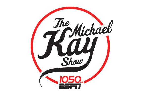 Michael Kay show logo
