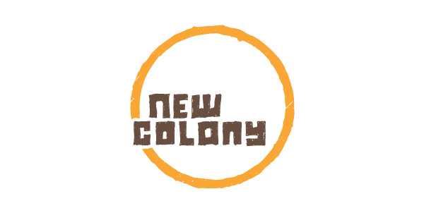 New Colony logo